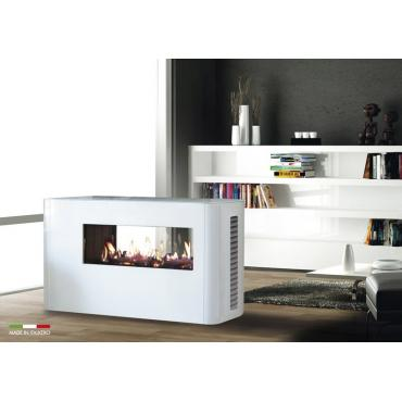 Milano fireplaces furniture
